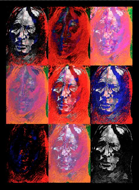 Alyssa Hinton artwork